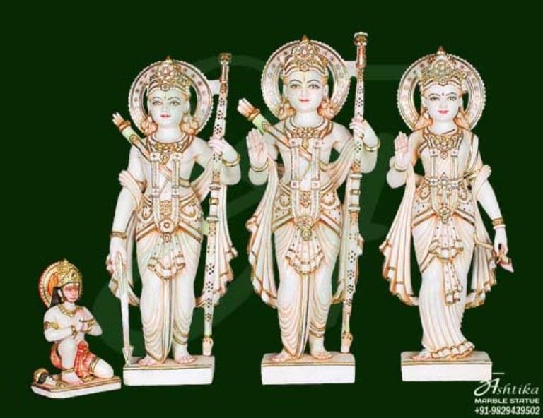 Designer Ram Darbar Idol