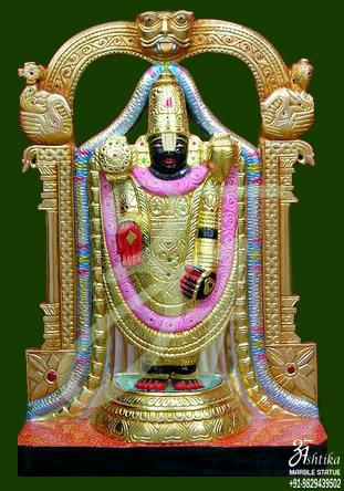 Tirupati Balaji Idol-2