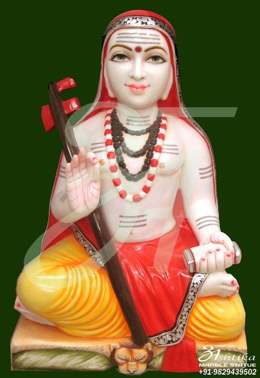 Adi Guru Shankaracharya Statue