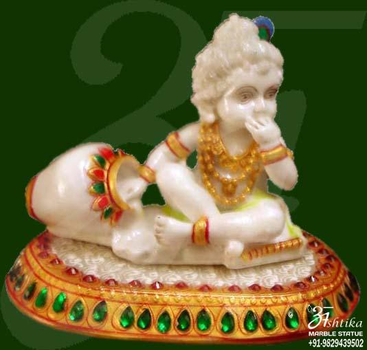 Marble Chowki Krishna
