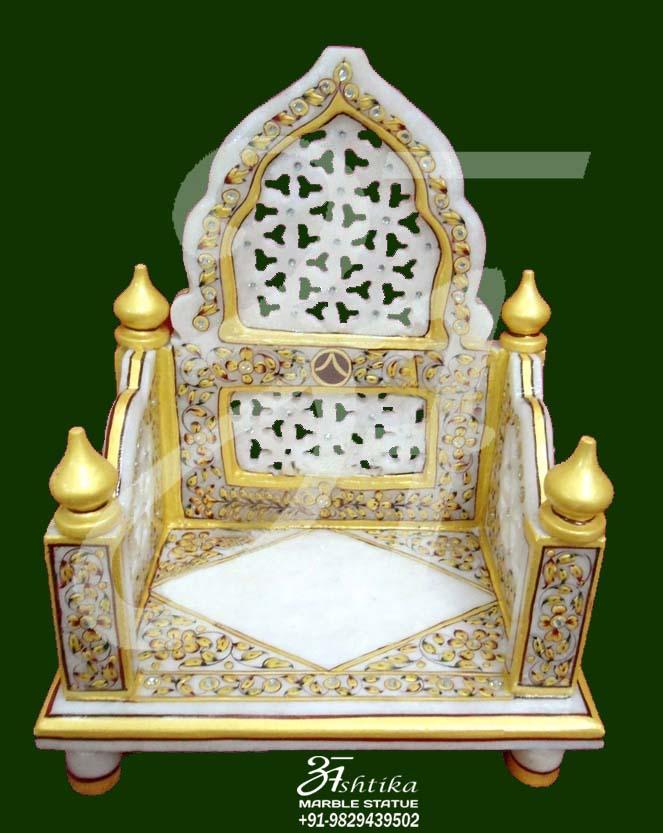 Marble Pooja Mandir