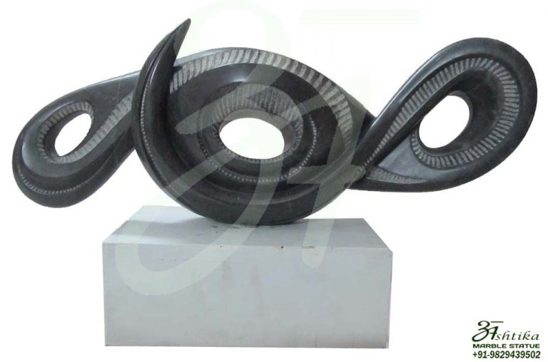 Contemporary Marble Sculpture