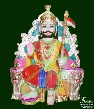 Marble Ramdevji Statue Manufacturer