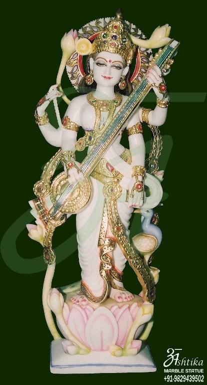 Saraswati Statue Supplier