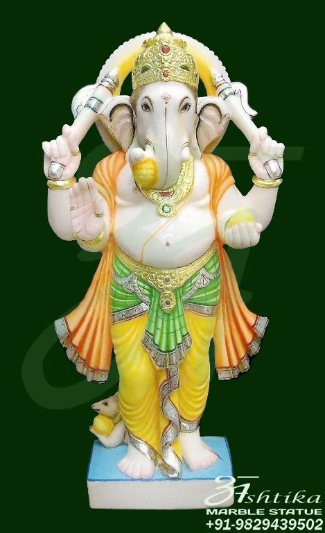 Ganesh Ji Statue