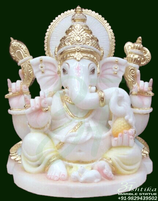 Marble Ganesh Expoters