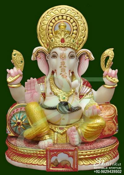 Ganesh Ji Murti