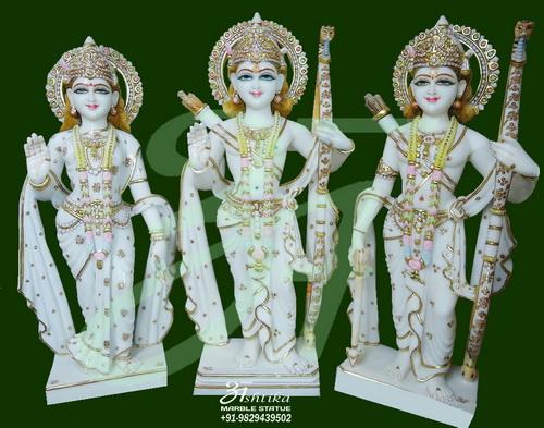 Marble Ram Darbar Exporter from Jaipur