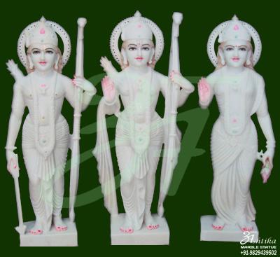 Pure Marble Ram Darbar Statue online Price