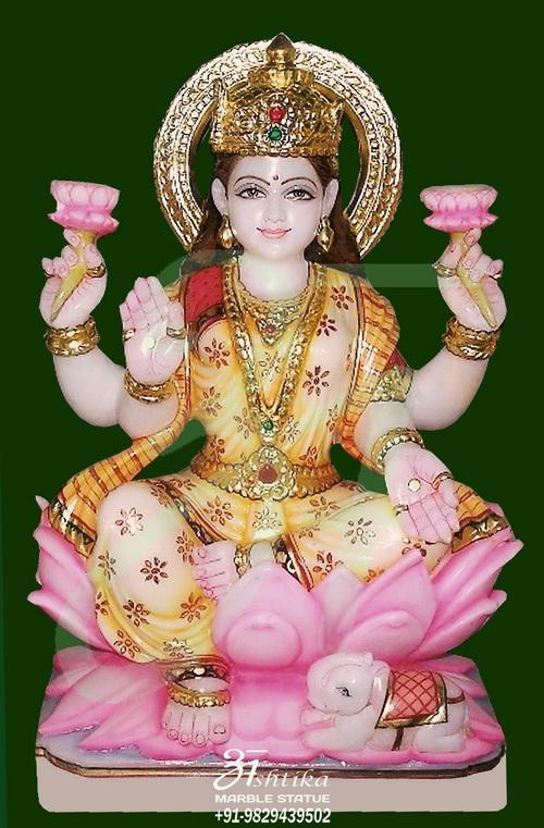 Laxmi Goddess Statue