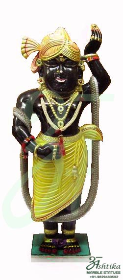 Shrinath Statue
