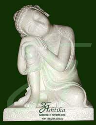 Marble Buddha Manufacturer