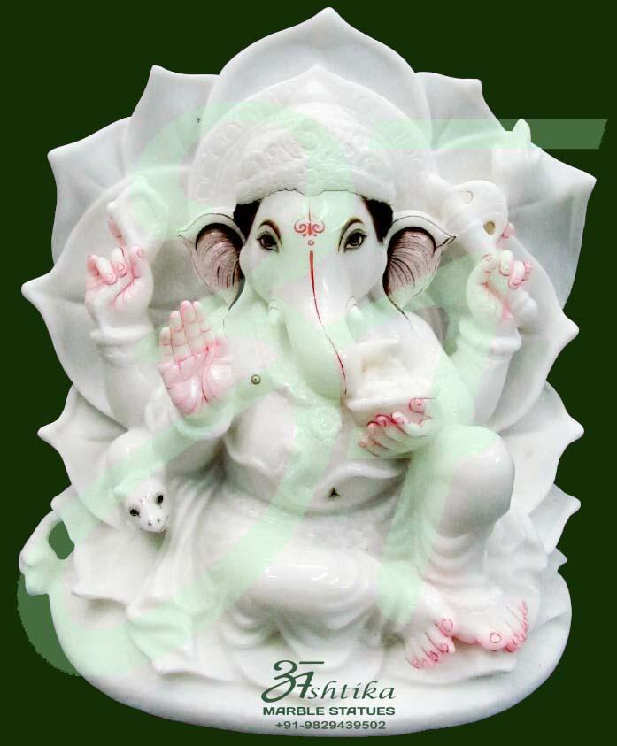 Exporter of Ganesh Idol