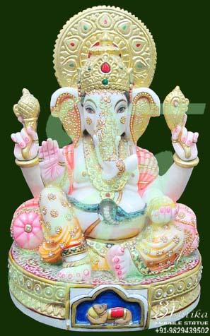 Manufacturers of Ganesha Statue