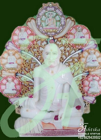 Marble Jain Moorti Manufacturer