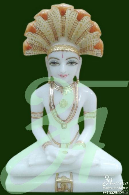 Jain Marble Moorti Manufacturer In Jaipur