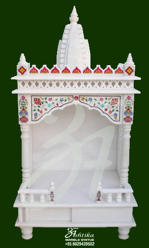 Design Marble Temple For Home Flisol Home
